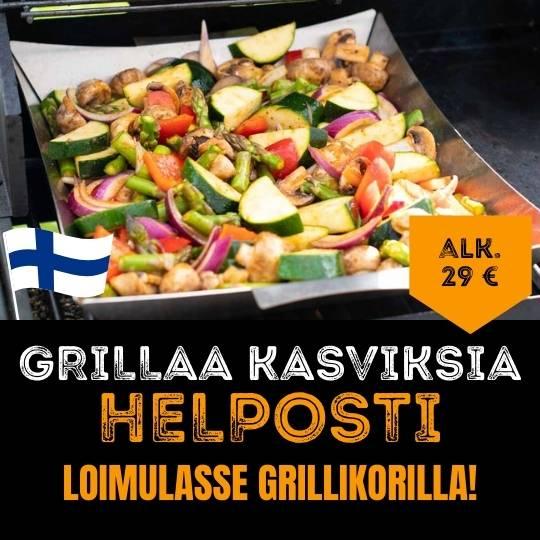 grillikori somekampanja 1